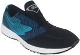 Sega Black Sky Running Shoes (Black)