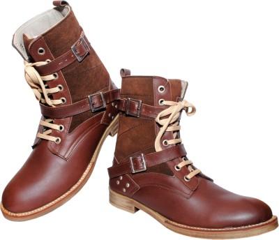 De Moda H002 Boots