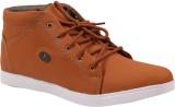 Footfad Casual Shoes (Tan)
