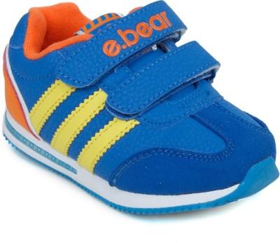 Zebra Walking Shoes