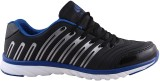 OX Sports Running Shoes (Black)
