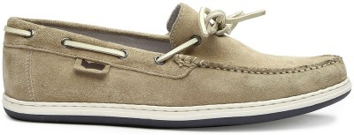 Gas Boat Shoes
