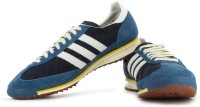 Adidas Originals Sl72 Sneakers(Navy, Blue)
