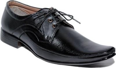 Rocozo Robalous Lace Up Shoes