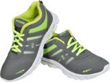 Delux Look Kizashi Cricket Shoes (Grey)