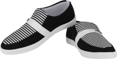 Stylon Classy Canvas Shoes