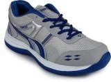 TPL Grey Running Shoes (Grey)