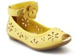 Bibi Girls (Yellow)
