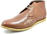 Capella Boots (Tan)