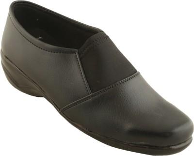 Theme United Slip On Shoes(Black)