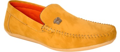 RUHAAN 24 Loafers