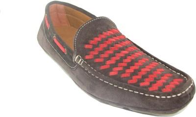 Faith Casual Loafers