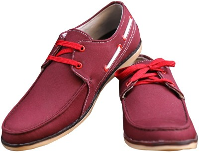 Oxford Professional017 Casual Shoes