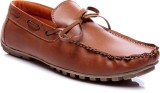 Juan David 0056-Tan Boat Shoes (Tan)