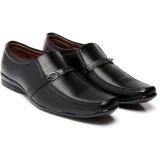 Juan David 71 Slip On Shoes (Black)