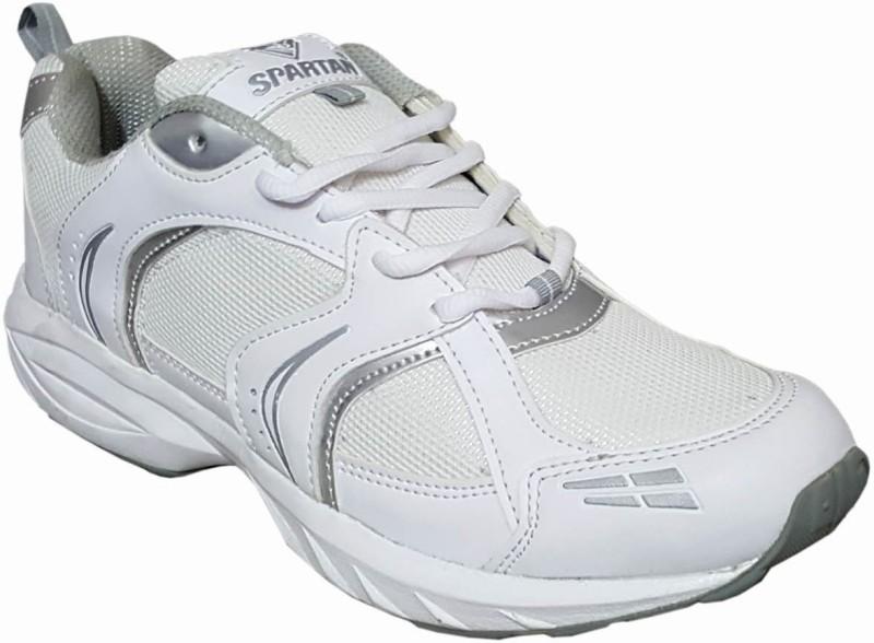 Sports Spartan Jona Running ShoesWhite