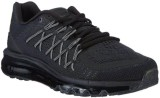 Max Air Running Shoes (Black)