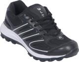 Asian Shoes B02 Walking Shoes (Black)