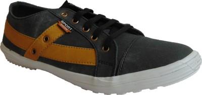 Vayu Denim Casual Shoes