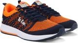 Lee Cooper Running Shoes (Navy, Orange)