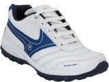 Advin England White Blue Smart Walking S...