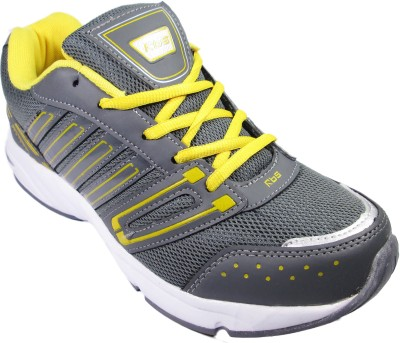 Rbs Solid Running Shoes