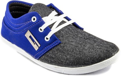 Air Faster Casual Shoe Outdoors