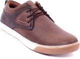 J Roland Cutlass Glory Casuals (Brown)