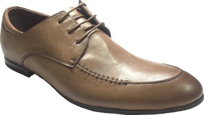 Jones Smith Formal Derby Mens Shoes Lace Up