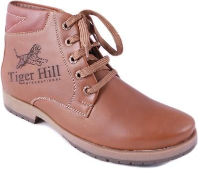 Tiger Hill Richmond Boots