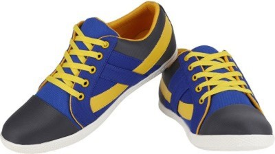 TTS Canvas Shoes