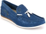 Delize Loafers (Navy)
