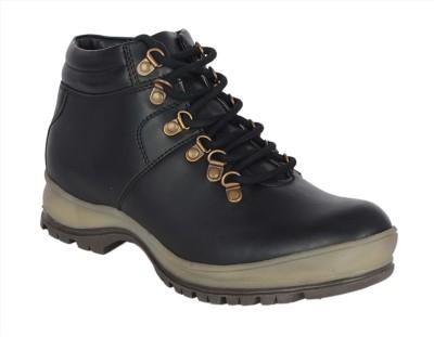 Barreto Boots