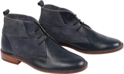 Harrykson Boots