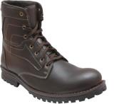 Aquarios Adventure Style Boots (Brown)