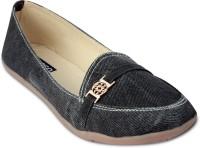 Indilego Loafers(Black)