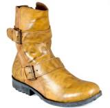 Richfield Rado Aldira Teak Boots (Tan)