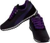 DLS Running Shoes (Black, Grey)