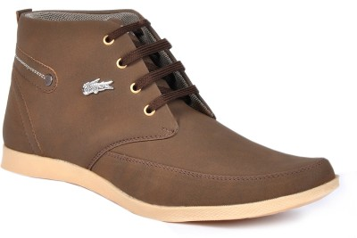 Ramzy Boots