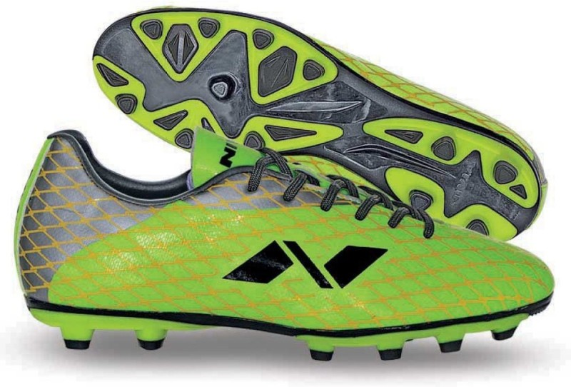 Nivia Ditmar 1 Football ShoesGreen