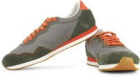 Diesel Black Jake Kursal Men Sneakers(Multicolor, Olive, Orange)