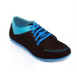 Brauch Casual Shoes (Blue)