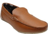 Bob Delight Loafers (Tan)