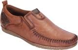 Binutop Casual Shoes (Tan)