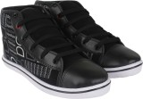 Vivaan Footwear Black-109 Casual Shoes (...