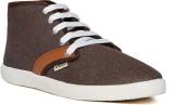 Yepme Casuals (Brown)
