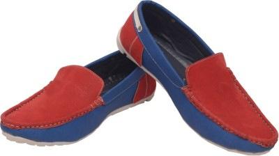 Alivio Urban Style Loafers