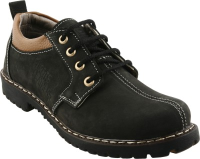 Pureits Leathers Stylish and Elegant Outdoor Shoes