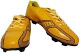 Aryans Dynamic Football Shoes (Yellow)