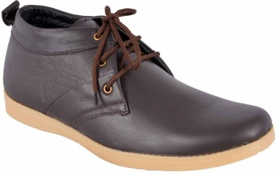 Angel Foot Casuals, Boots